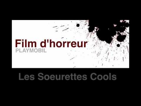 Playmobil la baby sitter film d 39 horreur dr le youtube for Miroir film horreur