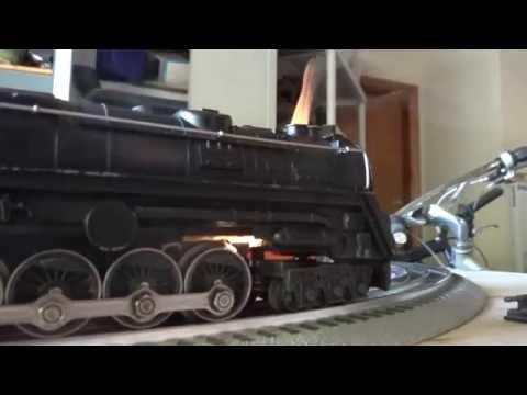Lionel 1946 2020 Turbine