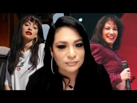 Download Selena: The Series: Selena's Sister Says Part 2 Will Be DIFFICULT to Relive (Exclusive)