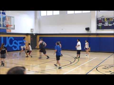 UCSF Pharmacy Faculty v Students   2015 2 28   Game 1