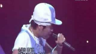 MC Mong - I Love You, Oh! Thank you