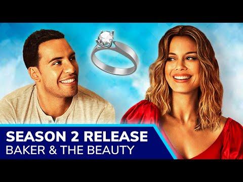 BAKER & THE BEAUTY Season 2: Creator Promises Not One, But FOUR Love Stories Including Daniel & Noa