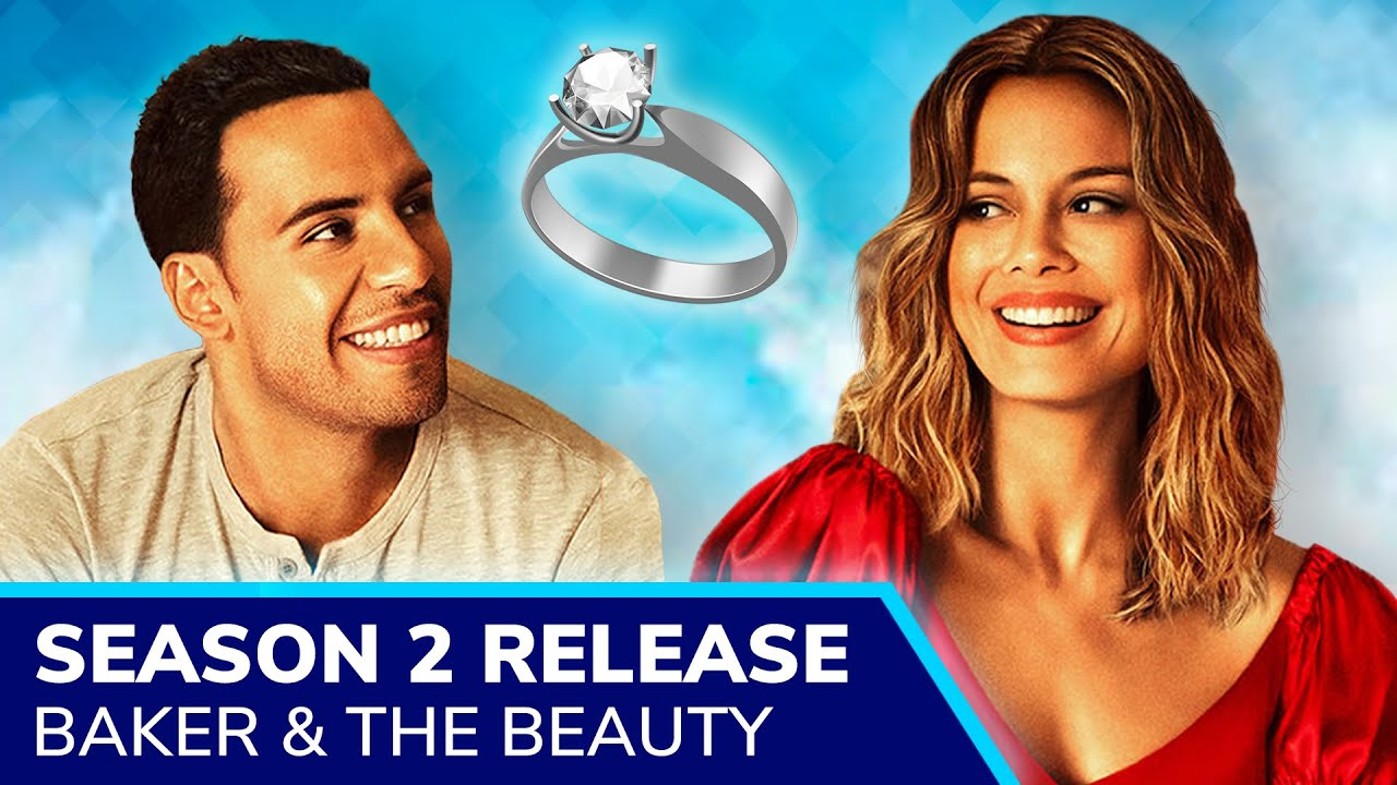 Download BAKER & THE BEAUTY Season 2: Creator promises not one, but FOUR love stories including Daniel & Noa