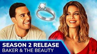 Baker & the beauty season 2: creator promises not one, but four love stories including daniel noa
