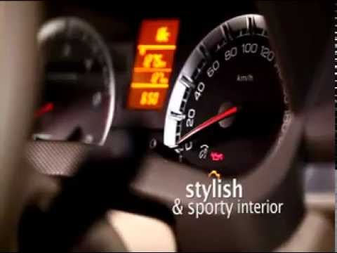 Maruti Suzuki Ertiga - First Look