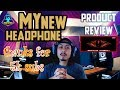 [Product Review] My New Headphone (*discontinued* Model U11 AVF Gaming Freak)