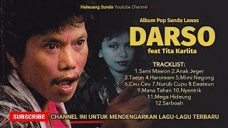 Pop Sunda Lawas Darso Full Album Sami Mawon