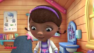 "Waddly the Penguin & ""Time for Your Check Up"" Song 
