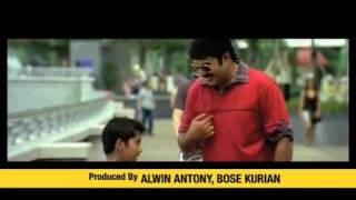 New Malayalam Film- Daddy Cool