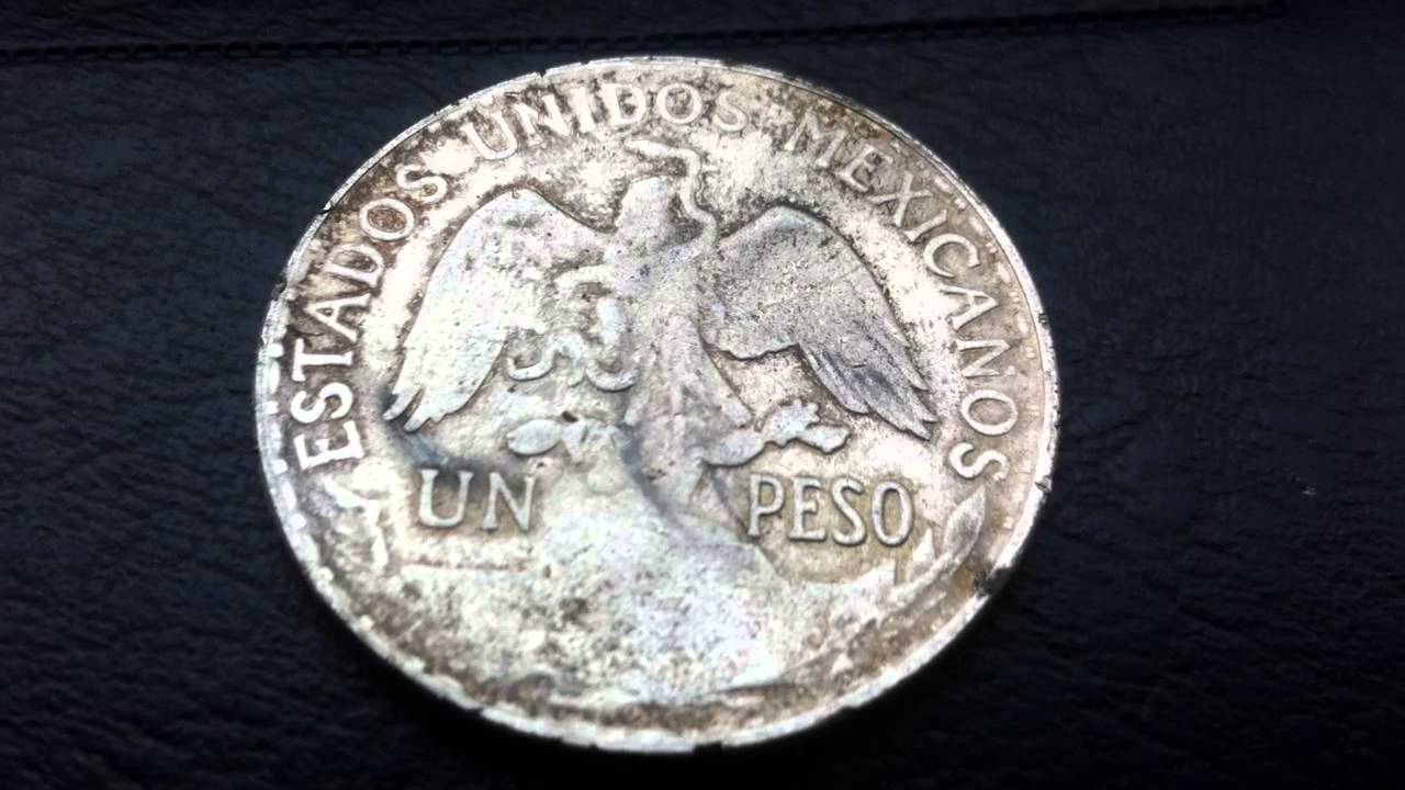 peso coin