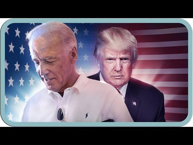 Joe Biden: Der Anti-Trump? | US-Wahl