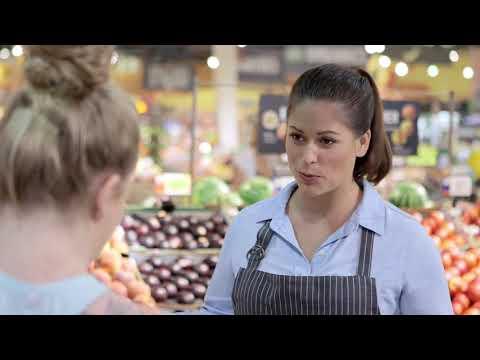 Ahold Feeding America - Unilever