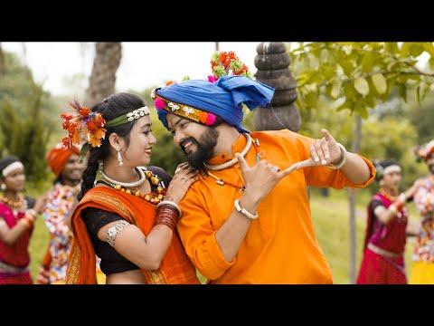 Tola Jhum Ke Nacha Hun - तोला झूम के नचाहूँ |Nitin Dubey|Pratap Janghel-Sandhya Verma|Cg Karma Geet