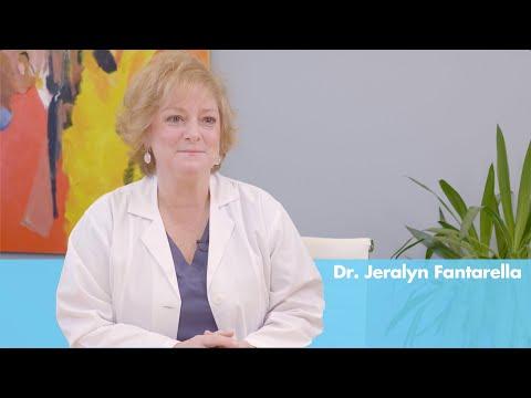 Meet Dr. Jeralyn Fantarella. General Dentist at Fantarella Dental Group in North Haven, CT
