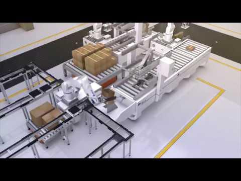 Delta Smart Manufacturing