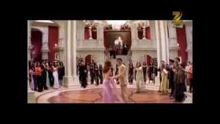 Mujhse Dosti Karoge - Saanwali Si Ek Ladki (Arabic Lyrics)