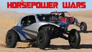 HorsePower Wars - Official