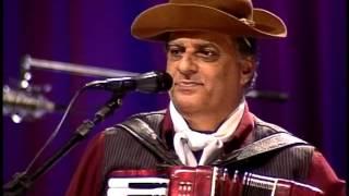 Pampa na Garupa - Iedo Silva - DVD - O M...