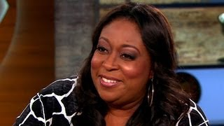 "Comedian Loni Love talks relationships: ""I like a tall man...who can find the U.S. on a map"""