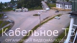ДТП 6 июля 2014 г.Котлас