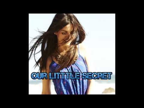 Victoria Justice  -  Our Little Secret (Audio)