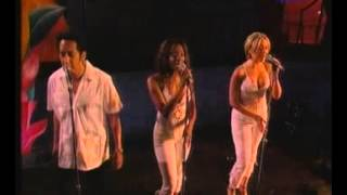 MARC ANTHONY - You Sang To Me (Live At The Atlantis Concert)