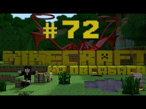 Minecraft na obcasach - Sezon II #72 - Budujemy wioskę