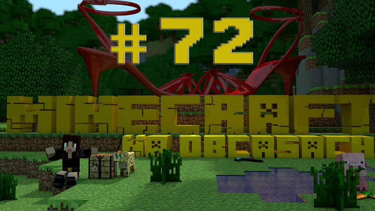 Minecraft: Naked & Scared - S7:D6 - YouTube