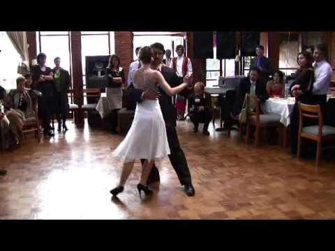 Natasha And Ivans Bolivian Wedding Tango