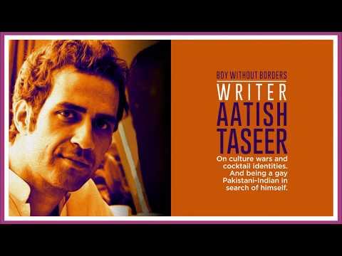 Aatish Taseer @Algebra