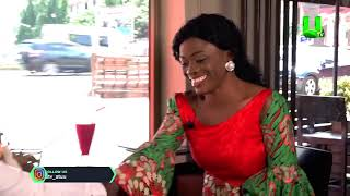Diana Asamoah on ATUU with Abeiku Santana