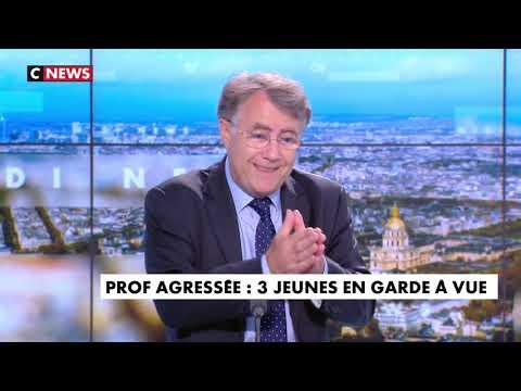 Midi News du 12/10/21
