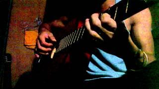 hãy buông tay em guitar
