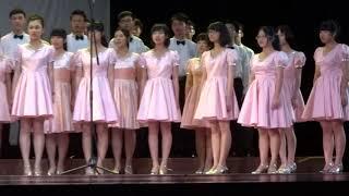 Publication Date: 2020-05-26 | Video Title: 廣州培英中學 135 週年校慶活動 -大合唱  2