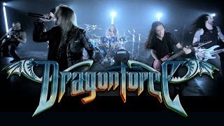 DragonForce ft. Matt Heafy of Trivium - The Game