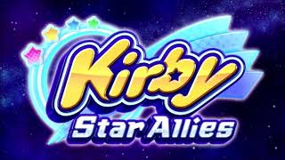 Kirby Star Allies OST - Hyness Slowly Unhooded (Slow Version)