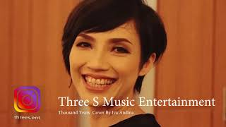 Thousand Years Cover By Iva Andina - Music POP Barat | Wedding Entertainment Jakarta