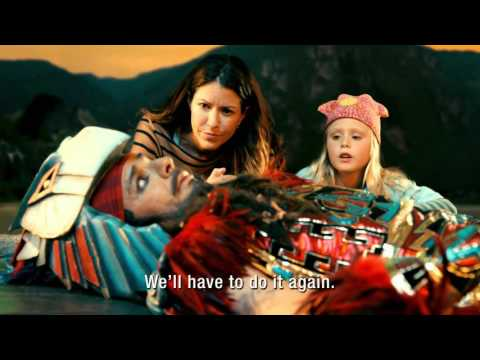 Instructions Not Included Trailer Youtube