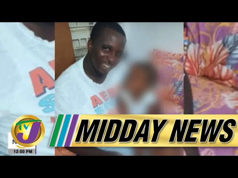 Cop Killed in Jamaica | Where is the Crime Plan? | TVJ Midday News