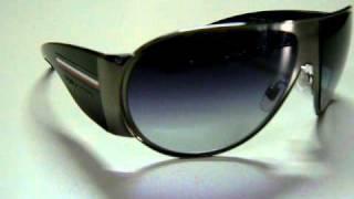 Showcase of Dolce & Gabbana DG2064  Black sunglasses