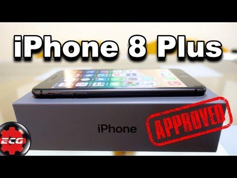 iPhone 8 Plus review completa en español