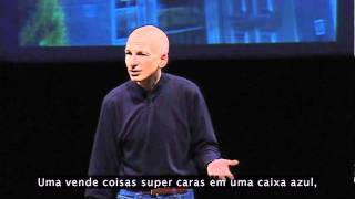 Seth Godin on sliced bread (legendado pt-BR)
