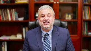 Safa Zarzour - Welcomes you to ISNA's 8th Annual West Coast Education Forum