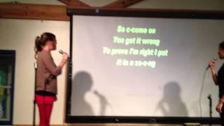 One Direction- What makes you beautiful - Karaoke