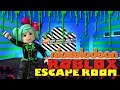 How to (NOT) get the KCA Blimp   Roblox Nickelodeon Kids Choice Awards Escape Room Theater