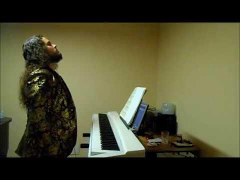 """CANON IN """"G"""" METAL VERSION by ear (earprovisation),Stefano Petrini"""