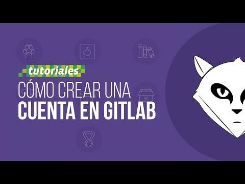 �C�mo se usa Gitlab? El GitHub libre