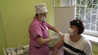 В России за сутки выявлено 25 033 новых случая заболевания коронавирусом