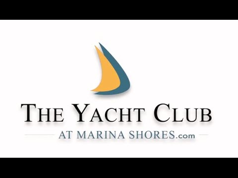 """The Yacht Club at Marina Shores 