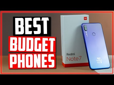 Best Budget Smartphones [June 2019] - Top 5 Budget Phones For You!